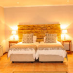 Safari Club South Africa - double room