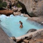 Hoada Campsite - Swimming