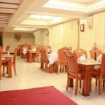 Hotel Hennissis - Restaurant