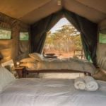 Hoada Camp Site - Tented Accomodation