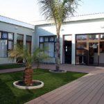 Namib Guesthouse