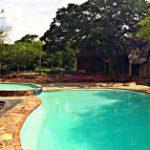 Kwalape Safari Lodge - Accomodation