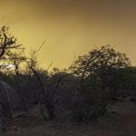 Etosha Village Camp site