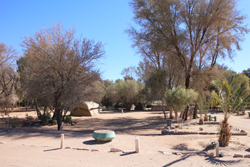 Hobas Campsite - camping site
