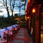 Sarova Hotel Lion Hill - flamingo restaurant