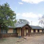 KWS Naishi Guest House