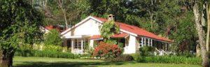 Rondo Retreat Lodge