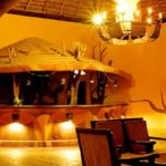 Samburu Sopa Lodge - lounge