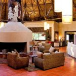 Masai Mara Sopa Lodge - lounge