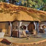 Mchenko Campsite - Lodge