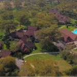 Sawela Lodges - overview