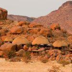 Camp Kipwe - overview