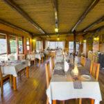 Klein Aus - restaurant