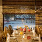 Halali Camp - restaurant