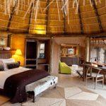 Camp Kipwe - room