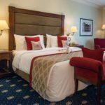 Stanley Hotel - room