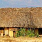 Samburu Sopa Lodge - rooms