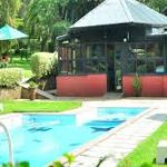 Fish Eagle Inn - Swimming Pool