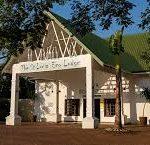 St Lucia Eco Lodge