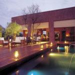 Honeyguide Camp Mantobeni - pool