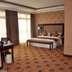 Lemigo Hotel - room