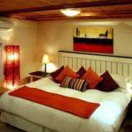 Daisy Country Lodge - room