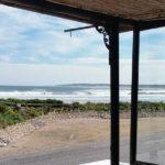 Hoekie Guest House - view