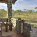 Ndutu Safari Lodge - View