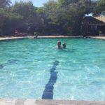 Tan Swiss - pool