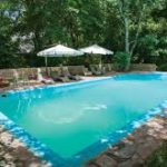 Selous Kinga Lodge - pool