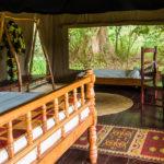 Ndarakwai Ranch - room
