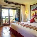 Lake Manyara Serena Safari Lodge - room